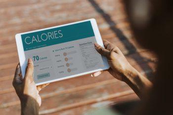 caloriemeter app